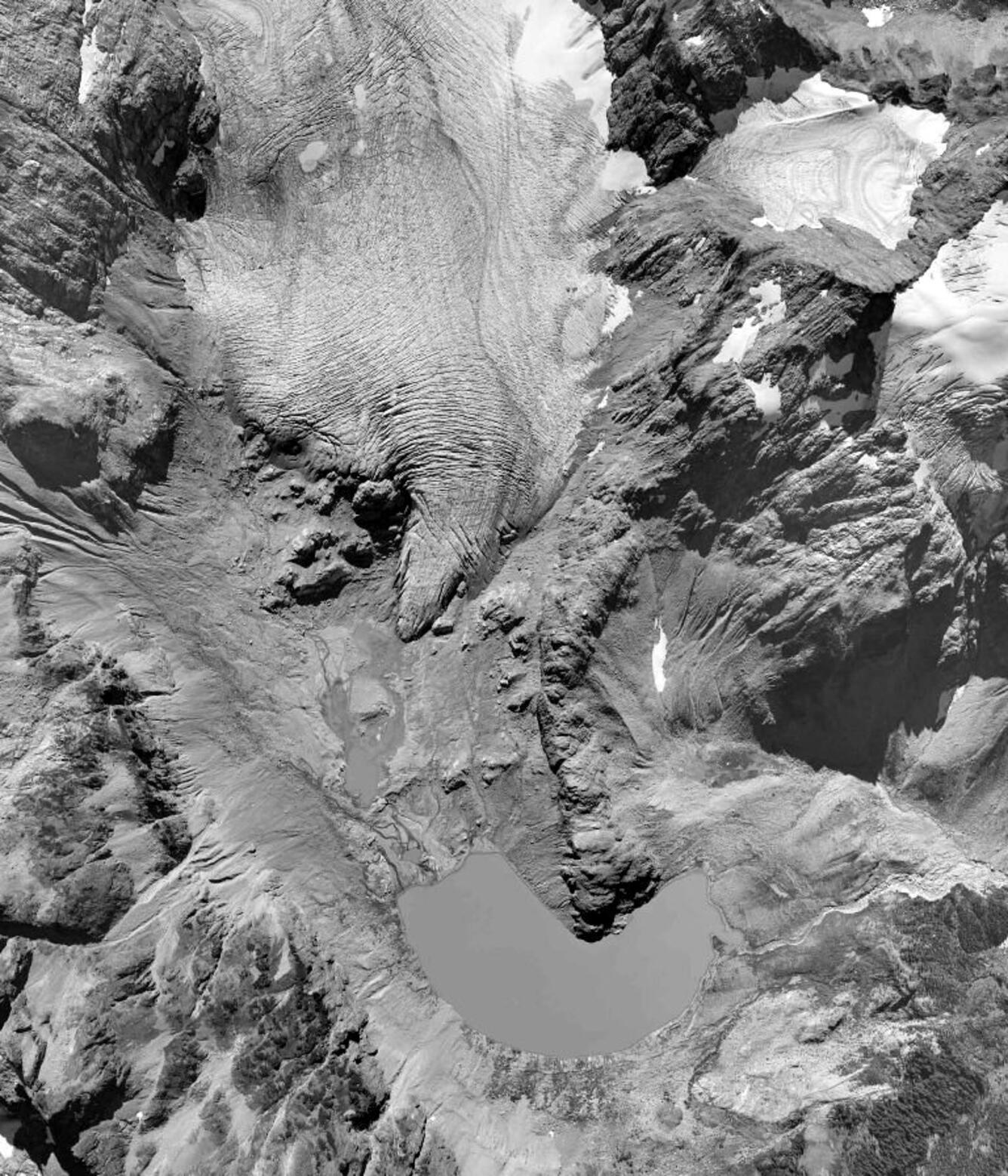 Image: 2006 South Cascade Glacier