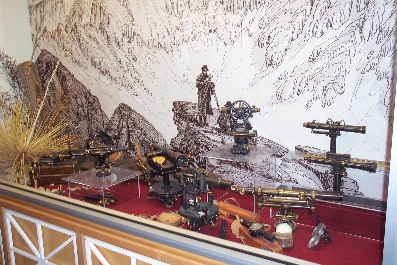 Image: Denver Display