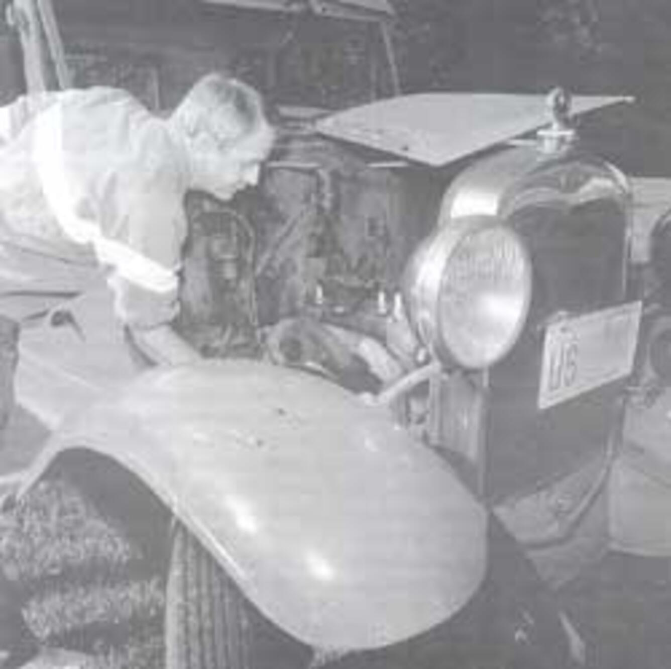 Image: Model A Car (5 of 9)