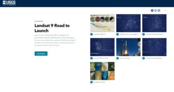 Landsat 9 Road to Launch